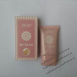 Солнцезащитный BB cream SPF 50+ sunscreen & foundation №2