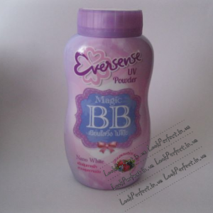 Eversense UV Powder Magic BB тайская пудра
