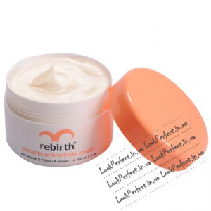 Крем Rebirth Placenta Anti-Wrinkle Cream производства Австралия